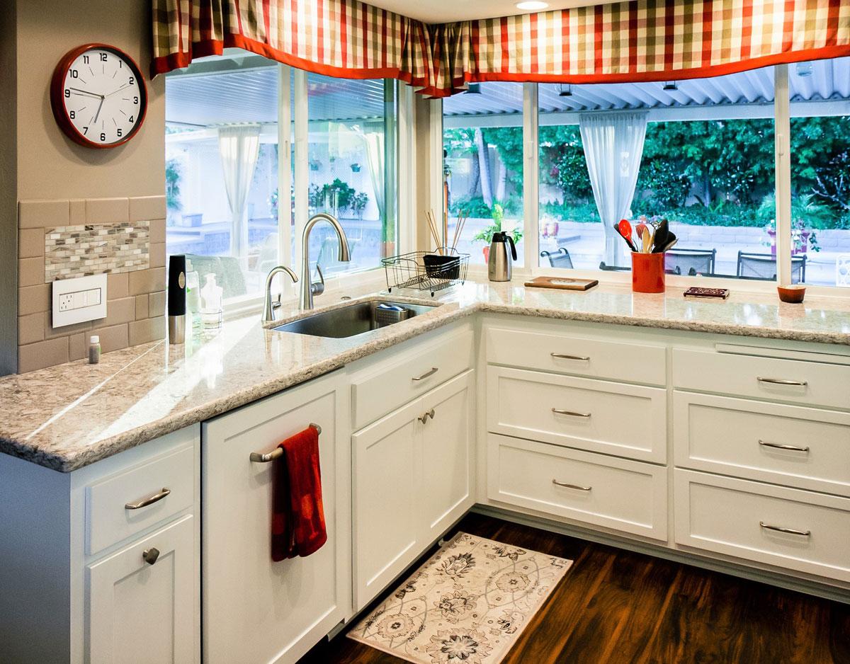 Kitchen Remodeling (after)