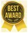 Best Custom Home Builders in Roseville, CA Award
